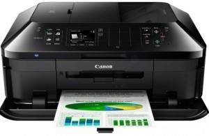 Canon PIXMA MX920 Printer Drivers