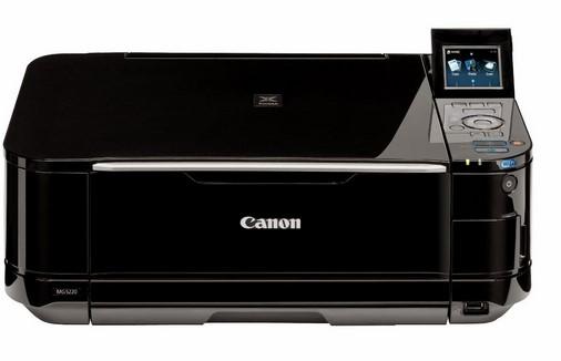 скачать драйвер на принтер canon pixma mg5240