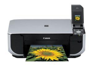 Printer Canon MP470