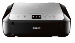 Canon Pixma MG6821 Wireless